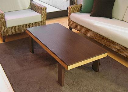 アジアン ローテーブル